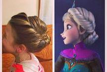 Girls Hair Ideas / by Paging Fun Mums