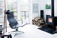 Interieur, architectuur en design / by Marieke