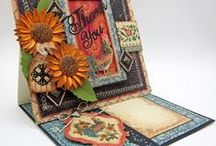 Tarjetas que me encantan / by Lidia Rodriguez