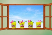 Retire Your Can / by Play-Doh