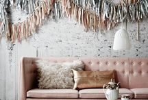 Home Design, Home Decor / Pins enter this home design and decor board daily because, well, I have an obsession with home design and decor.  / by Alix Adams