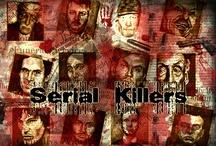 Serial Killers / Evil / by Akihide Imaizumi