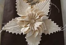 Crochet Inspirations / by Nazanin Fard