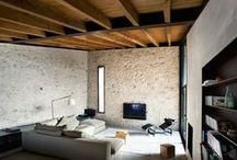 More interiors / by Soqui Luz