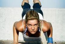 Health and Fitness / by Elizabeth @ threebeansonastring.com