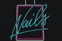 Nails / Toes Ideas / by Mari Pursley