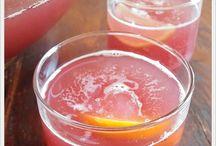 Yummy drinks / by Brooke Dekker