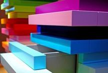 Rainbow Architecture & Design / by Erica Glasier