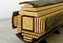 Woody Stuff / About wood as an building and construction material. No Ads! / by Construction & Stuff