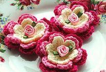 Mimos de Crochet / by Raquel dos Anjos