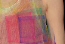 wear / by Grace Anna Farrow