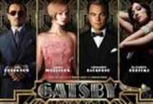 Wigs for Flappers of The Great Gatsby / 1920's glam has never looked so fabulous.  Whether your an early bird who's planning your costume for Halloween, or a bold fashionista who isn't afraid to show her 1920's alter-ego, WigSalon.com has the wigs you need to complete your outfit. / by Wig Salon