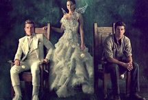 The Hunger Games / I'm the biggest Hunger Games fan so this board is about THG!!!!! Some people say I'm to obsessed you know what I say? DEAL WITH IT!!  / by Gabrielle Mendoza