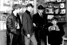 The Beatles and After / The most influential band of all time / by Lindsey Coye