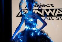 Project Runway Faves / by Kassie Krivo
