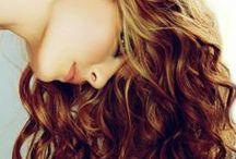 Hair and Makeup / by Kassie Krivo