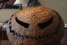 Halloween / by Sue Alexander