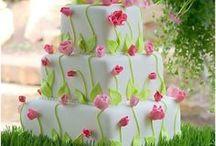 Sweet Obsesssion / Wonderful, creative, delicious desserts / by Bonnie Barnes