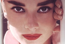 Audrey Hepburn <3 / by Nikki M