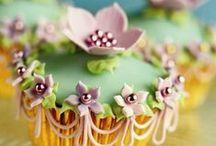 Cupcake / by Sheila Ferreira