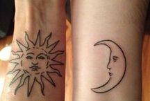 Tattoos / by Elizabeth Crockett