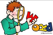 Taal voor kleuters / Language Activities for toddlers / Langue maternelle / Taalactiviteiten voor kleuters / Language Activities for toddlers / Langue maternelle / by Juf Petra