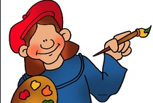 Kleurplaten kleuters / Coloringpages preschool / Coloriage maternelle / Kleurplaten kleuters / Coloringpages preschool / Coloriage maternelle / by Juf Petra