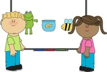 Digibord lessen kleuters / Smartboard lessons preschool / Digibordlessen kleuters / Smartboard lessons preschool / by Juf Petra