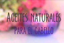 Cuidado y Belleza Natural / by Vida Lúcida