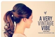 I Love Hair...!!!!! / by Francisco Mena