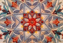 PROJECTS: Quilts / by Jinann Cobia