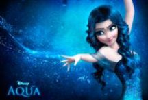 Disney's FROZEN / Pictures and images from Disney's new movie FROZEN coming out this thanksgiving.  / by Taylor Hopper