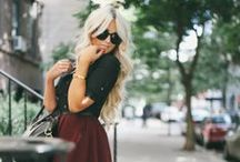 Inspire me ♥ / Styles and things that inspire me / by Claudia