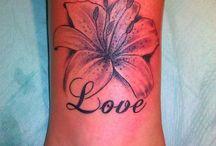 Amazing tattoos :) / :) <3 / by Kami Kedley