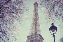{ Places We Love } / by Maison de Papillon