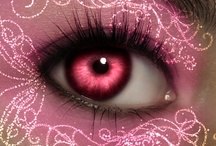 pretty in pink / my signature color / by robin ratliff