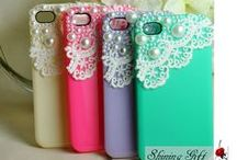 iphone cases / by Kinsey Hamelin