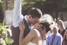 Dream Wedding Ideas / by Julie Perrucci
