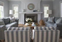 Home inspiration / by Julia Shay