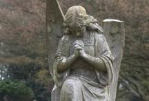 Angels / by Malinda Baggett