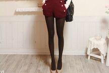 style inspirations <3 / i wanna wear it.  / by Lauren Foti