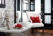 Interior Design / by Justin L.