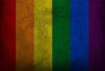 Pride / by Justin L.