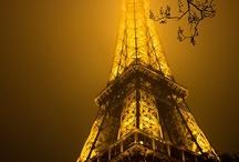 Ah, la belle Paris / by Justin L.