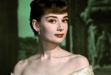 Audrey. / by Justin L.