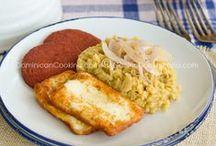 DOMINICAN FOOD / by Yoanis Paulino
