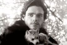 """♜Game Of Thrones Forever / I'm in love with """"The Song of Fire and Ice"""" books as well as the HBO show. / by ♛ℬabo Kinns♈♔"""
