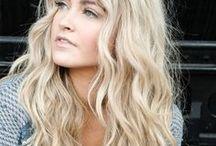 Hair style / by Katelyn Severson