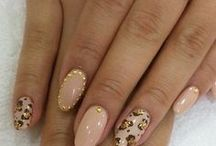 Nails / by Jades Hair and beauty