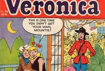 Comics & Colouring Books / Vintage comic books and colouring books / by Lennie Locken